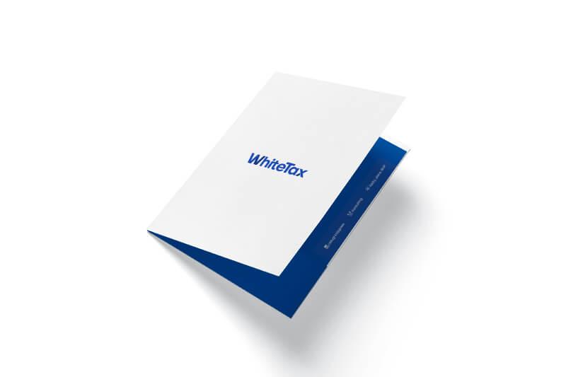 Agencja Reklamowa REKOS - WhiteTax - taczki